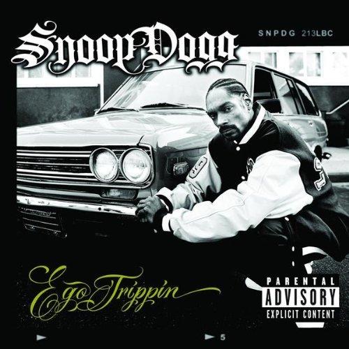 Snoop Dogg - Ridin