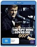 The Spy Who Loved Me | NON-USA Format | Region B Import - Australia