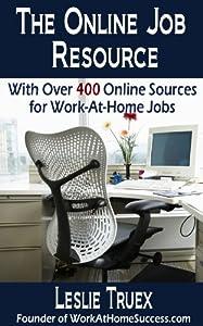 The Online Job Resource