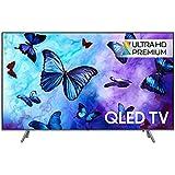 Samsung QE55Q6FNATXXH 140 cm (55 Zoll) QLED Fernseher (UHD)