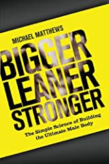 If you want to be muscular, lean, and strong as quickly as possible without steroids, good genetics, or wasting ridiculous amounts of time in the gym and money on supplements...then you want to read this book. Here's the deal: Getting into aw...