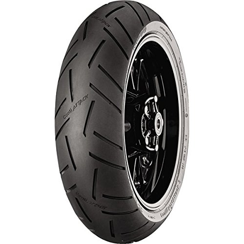Continental Conti Sport Attack 3 Rear Tire - 160/60-17 (17) 02444310000