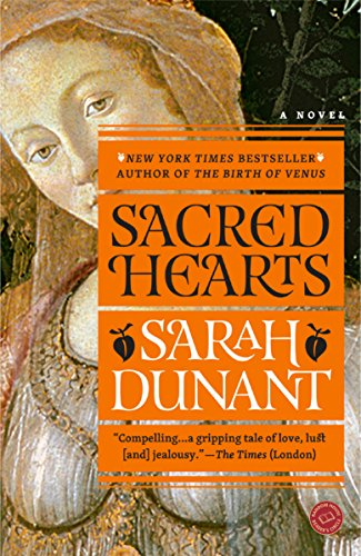 Sacred Hearts: A Novel for sale  Delivered anywhere in USA