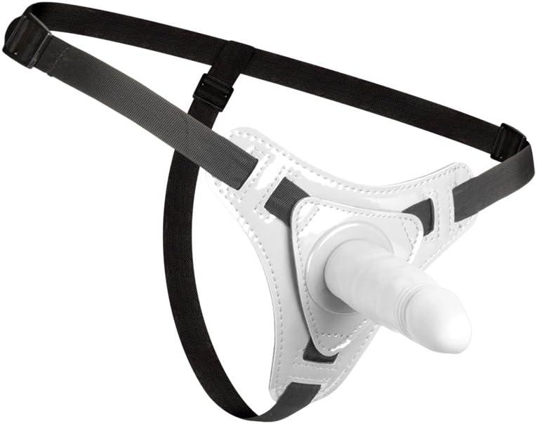 Ouch arnes con cintas ajustables blanco: Amazon.es: Salud y ...