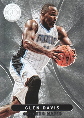 2012-13 Totally Certified #52 Glen Davis Basketball Card