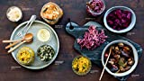 Fermented Vegetables: Creative Recipes for