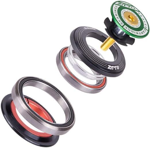 hefeibiaoduanjia ZTTO MTB - Auriculares de Diadema para Bicicleta ...