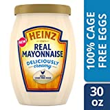 Heinz Cage Free Eggs Real Mayonnaise, 30 Ounce