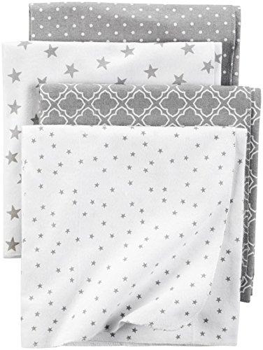Carters Baby Receiving Blankets D06g041