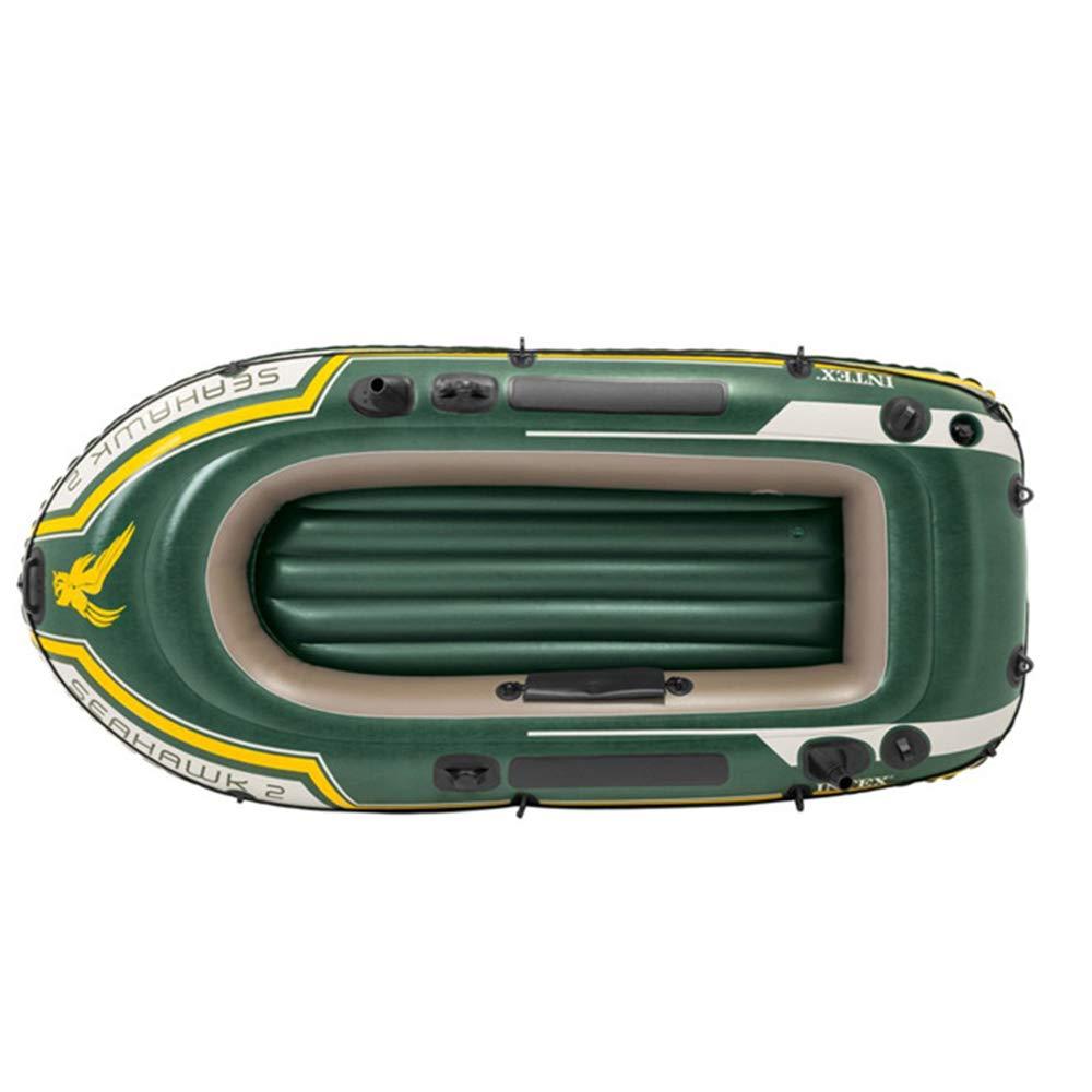 超歓迎された 二重カヤックは耐久のゴム製ボートの屋外の挑戦者の膨脹可能なボートを厚くしました B07PRJPM41 B07PRJPM41, シープワン:08da4e98 --- a0267596.xsph.ru