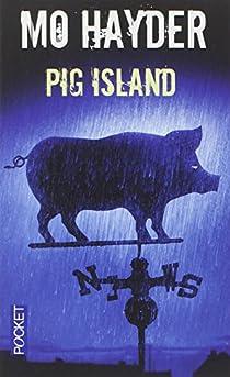 Pig Island par Hayder