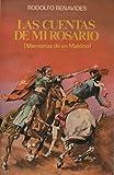 img - for Cuentas de mi rosario. book / textbook / text book