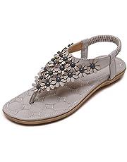 Women's Flat Sandals | Amazon.com