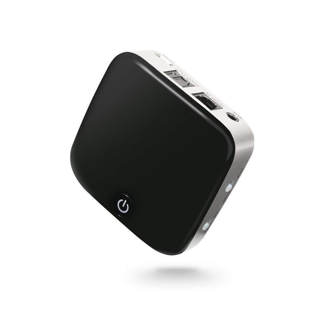 Transmisor Receptor Bluetooth BAILE Aptx