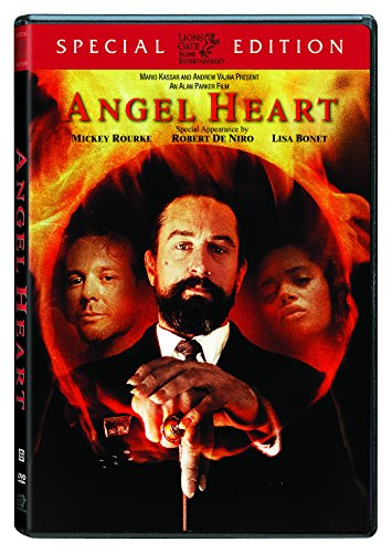 (Angel Heart (Special Edition))