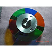 100% original color wheel for Runco RS1100, NO housing, Genuine RS-1100 color wheel,NOT COMPATIBLE WITH ANY OTHER SIMILAR MODEL.