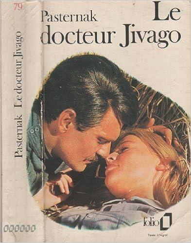 gratuitement le docteur jivago
