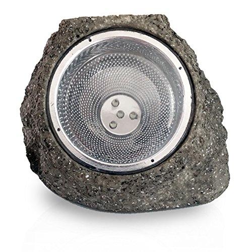 Electric Garden Rock Lights