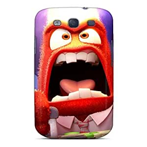 Best Hard Phone Cover For Samsung Galaxy S3 With Provide Private Custom Lifelike Inside Out Image AlissaDubois