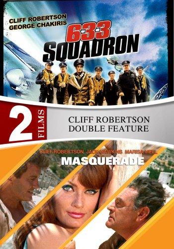 (633 Squadron / Masquerade - 2 DVD Set (Amazon.com Exclusive))