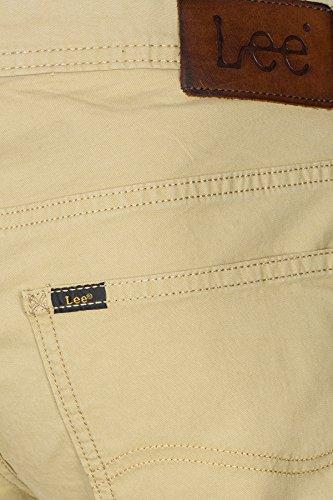 Beige Beige Pantalon Lee Homme Lee Homme Pantalon YqpdOwY