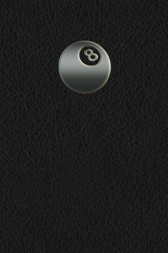 Monogram Pocket Billiards (Pool) Journal (Monogram Black 365 Lined) (Volume 62) pdf epub