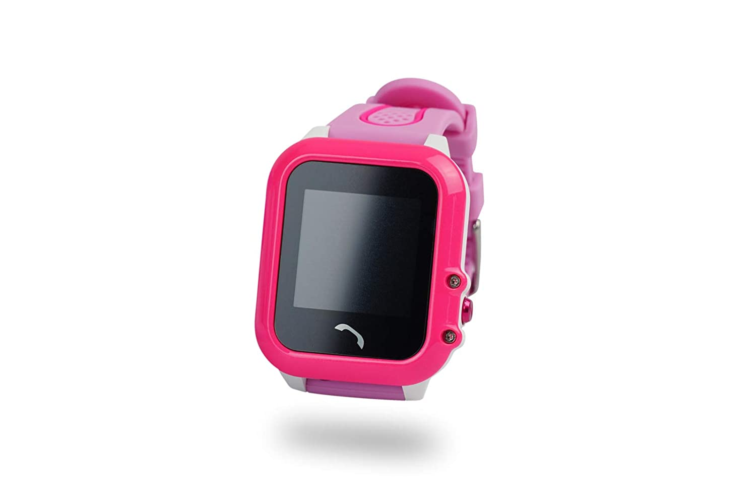 xblitz Kids Watch GPS V. Find Me, Color Rosa, Sensible a la ...