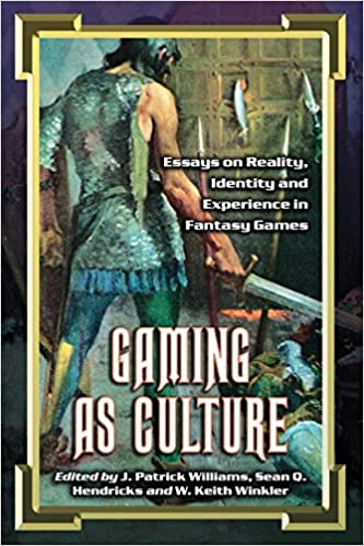 Search Essays In English Gaming As Culture Essays On Reality Identity And Experience In Fantasy  Games J Patrick Williams Sean Q Hendricks W Keith Winkler    Examples Thesis Statements Essays also Example Of A Thesis Statement In An Essay Gaming As Culture Essays On Reality Identity And Experience In  Persuasive Essays For High School