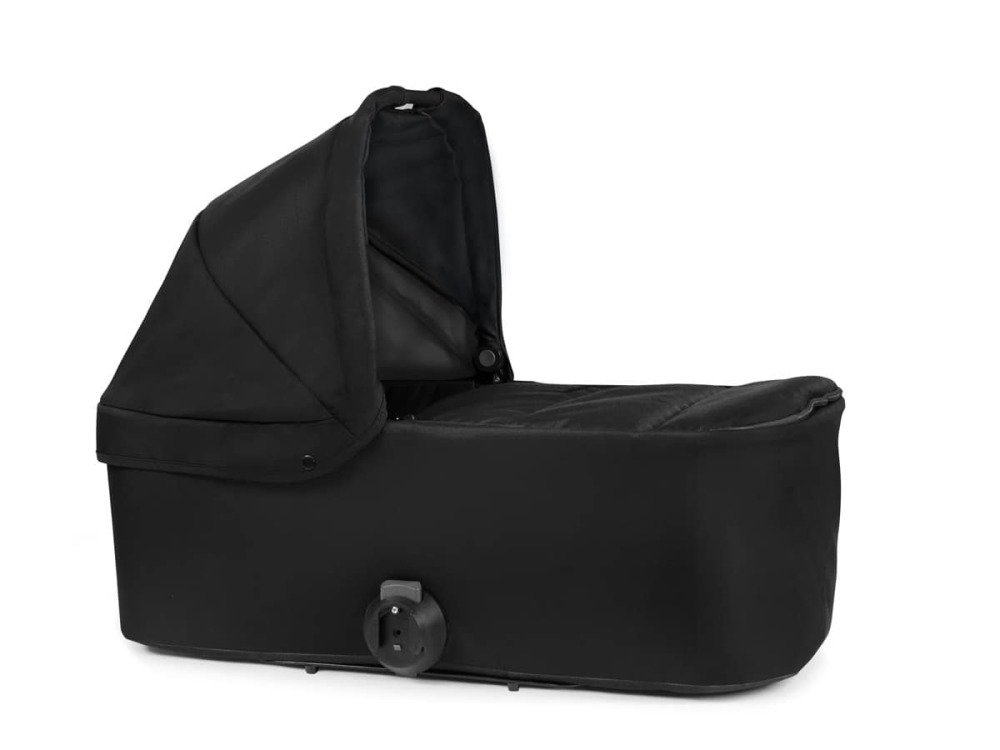 Bumbleride 2016 Single Carrycot (Matte Black) Bumbleride Strollers