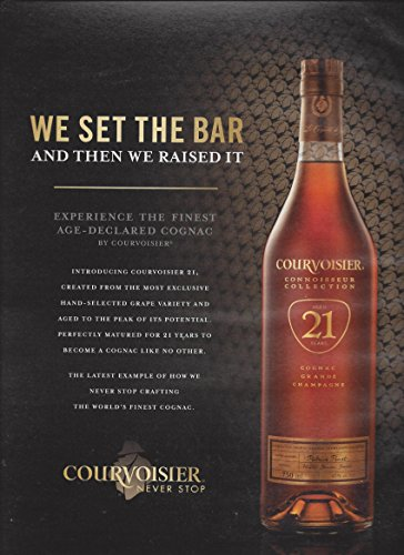 magazine-ad-for-2010-courvoisier-cognac-we-set-the-bar-and-then-raised-it
