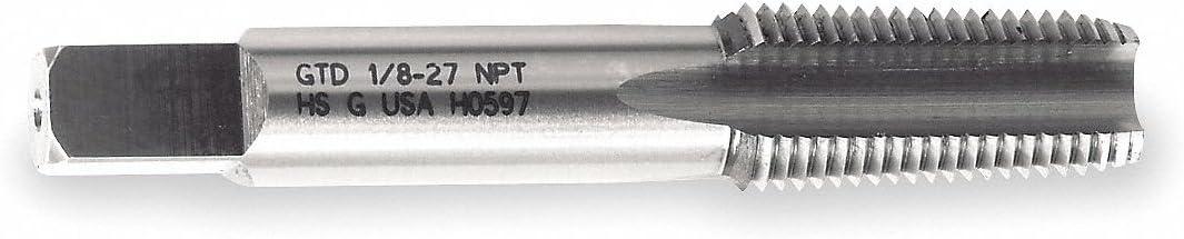60112 Morse 1360T HPC 7.20MM WL PAR//SM DRL COB TIALN