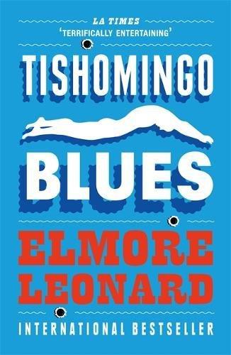 Tishomingo Blues ebook