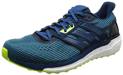 Adidas M Bleu Night Supernova De Blue Homme vapor Course Pour Chaussures Core Blue grg5qw