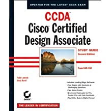 CCDA: Cisco Certified Design Associate Study Guide: Exam 640-861