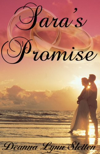 T.G.I.F! Kindle Daily Deals For Friday, June 28 – New Bestsellers All at Bargain Prices! plus Deanna Lynn Sletten's Romance Novel Sara's Promise