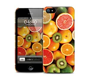 Fruit Collage iPhone 5 / 5S protective case