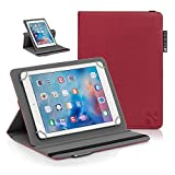 iPad EMF Radiation Blocking Case - SafeSleeve Universal Tablet Case for for 9