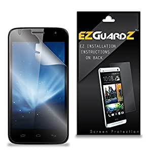 (2-Pack) EZGuardZ Screen Protector for MicroMax A105 Canvas Entice (Ultra Clear)