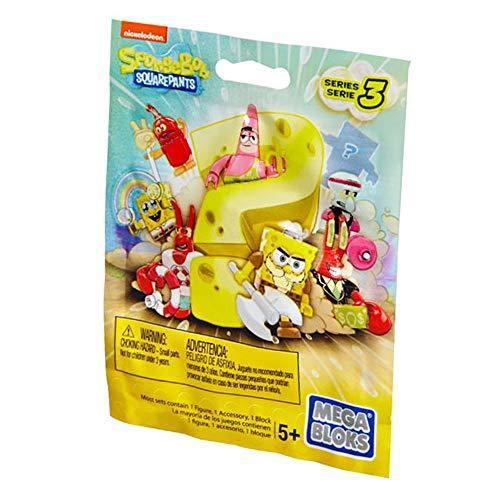 Spongebob Squarepants Series 3 Blind Pack ()