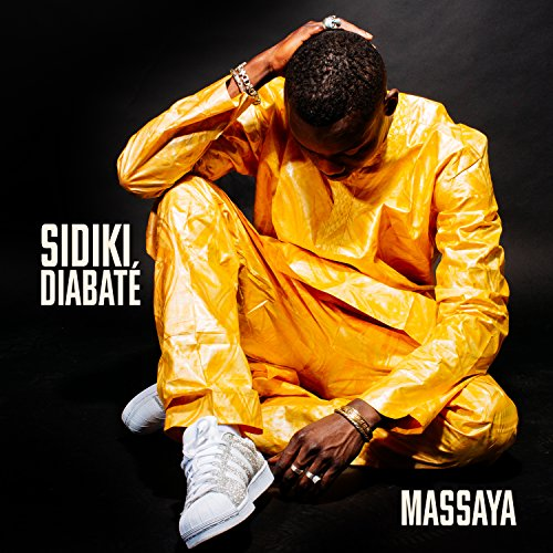 sidiki diabate massaya