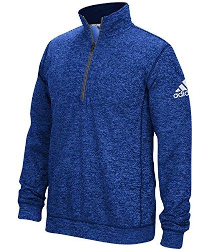 Adidas Men's Climawarm Team Issue 1/4 Zip Pullover