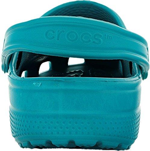 Noir Classic Mules 42 41 Mixte Adulte Turquoise EU Crocs wI7gdfqxf