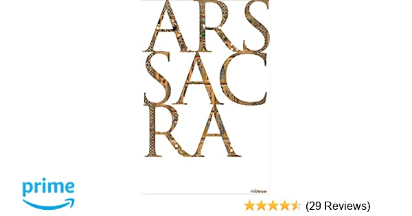 amazon com ars sacra christian art and architecture from the early