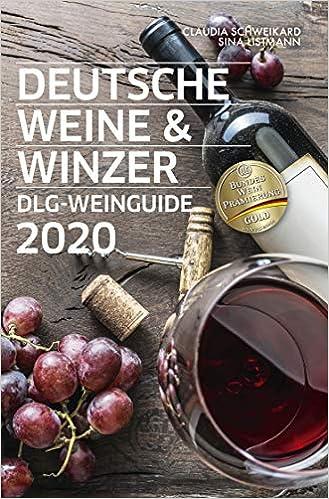 Deutsche Weine und Winzer: DLG-Weinguide 2020
