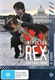 Inspector Rex: A Cop's Best Friend (Series 12) - 3-DVD Set ( Kommissar Rex ) ( Inspector Rex - Series Twelve ) [ NON-USA FORMAT, PAL, Reg.0 Import - Australia ]