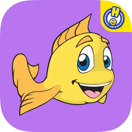 Freddi Fish and The Case of the Missing Kelp Seeds [Online Game Code]