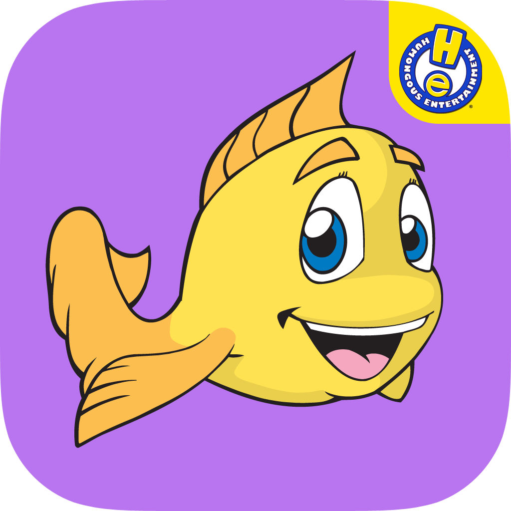 Freddi fish and the case of the missing kelp seeds online for Freddi fish online