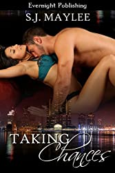 Taking Chances (Love Projects Book 1)