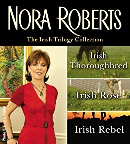 Nora roberts irish legacy trilogy kindle edition by nora roberts nora roberts irish legacy trilogy by roberts nora fandeluxe Choice Image