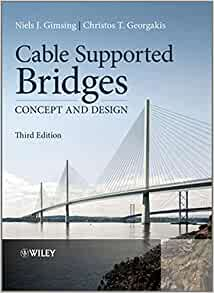 Cable Supported Bridges Concept And Design Free Download